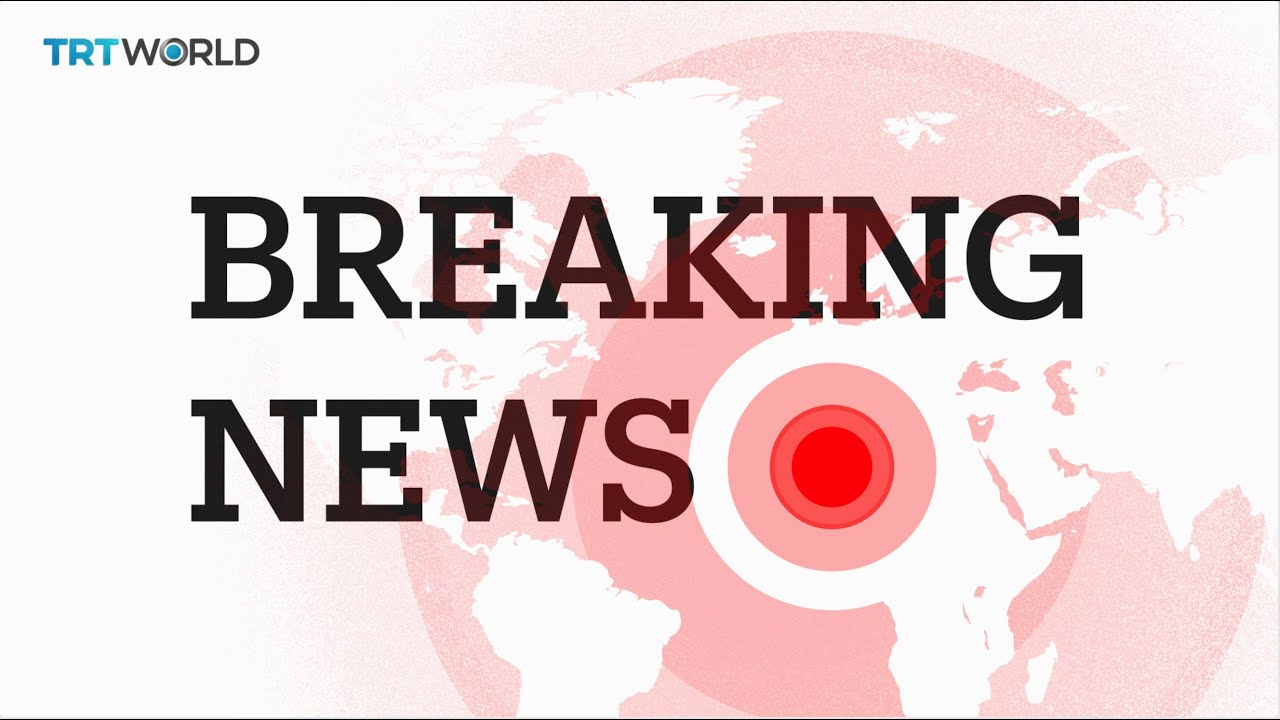 Explosion outside Kabul airport - World News